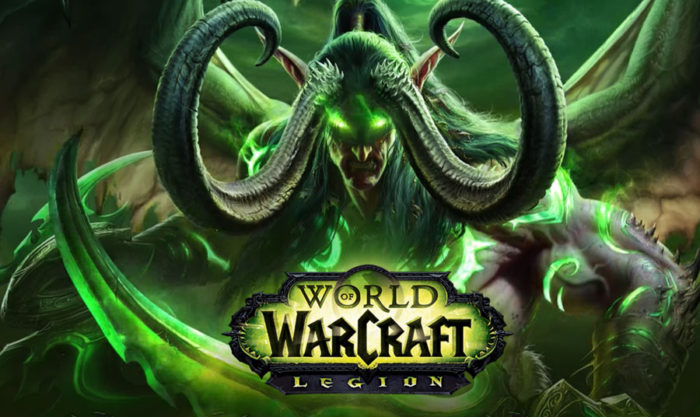 Legion expansion